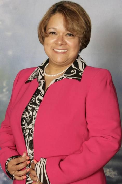 Araceli Zanabria