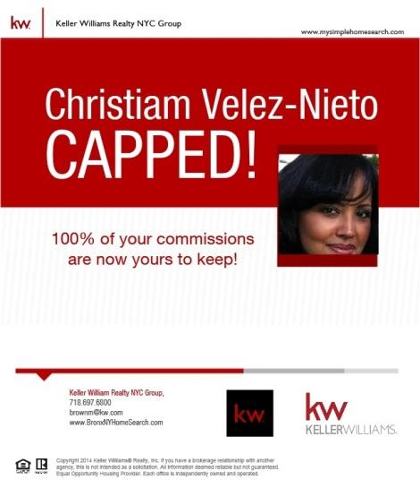 Christiam Cap